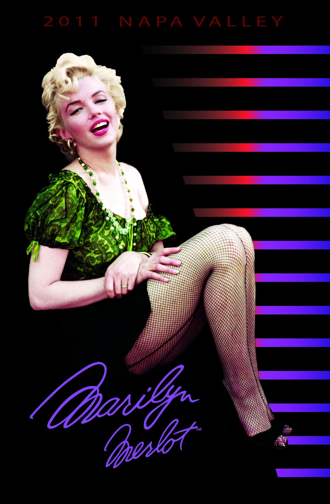 Marilyn Wines About Trade Marilyn Merlot