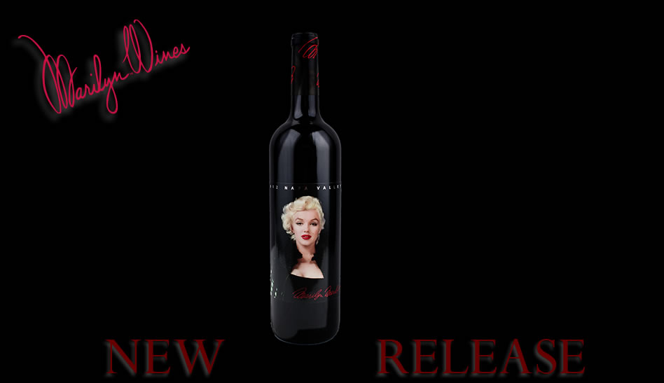 marilyn new releases