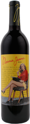 2015 Norma Jeane