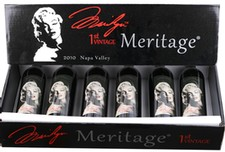 2010 Marilyn Meritage 6 blt Box Set