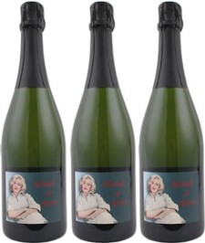 3 Bottles of Cuvee 9