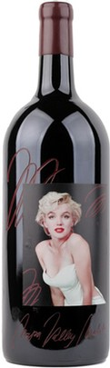 2000 Marilyn Merlot 1.5L Etched