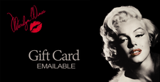 Marilyn Wines Gift Card Image