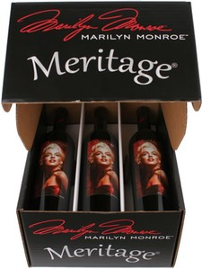 2014 Marilyn Monroe Meritage 6 blt Box Set