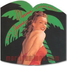 2002 Norma Jeane Poster