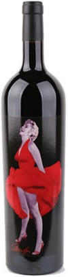 2004 Red Dress Marilyn 1.5L Image