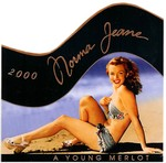 2000 Norma Jeane Poster