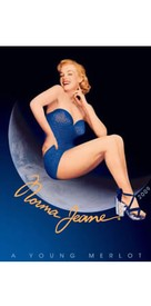 2009 Norma Jeane Poster