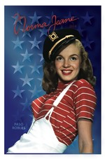 2014 Norma Jeane Poster