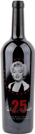 2009 Marilyn Merlot 3L Etched Bottle