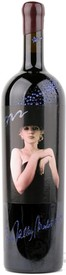 1996 Marilyn Merlot 1.5L Etched