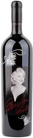 2006 Marilyn Merlot 3.0L Etched