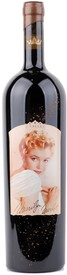 1998 Marilyn Merlot 1.5L Etched