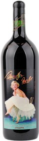 1994 Marilyn Merlot 1.5L Etched