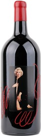 1999 Marilyn Merlot 3.0 L Etched