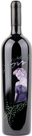 2008 Marilyn Merlot 3.0L Etched