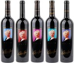 93-97 Marilyn Cab Vertical